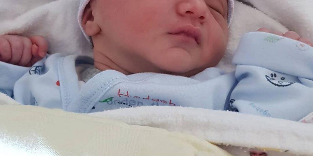 Jaere'maijah Elijah Brandon Marten Hamstra
